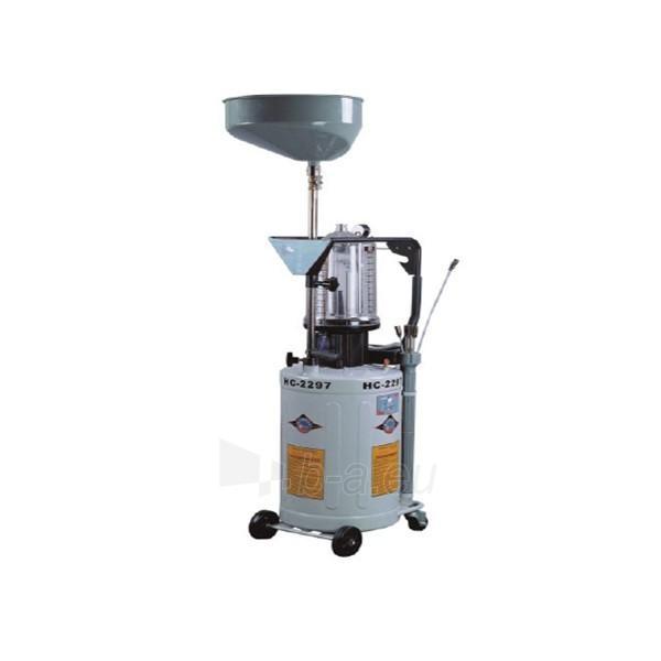 Pneumatinis tepalo išsiurbimo įrenginys PULI HC-3297 Paveikslėlis 1 iš 1 30029700043