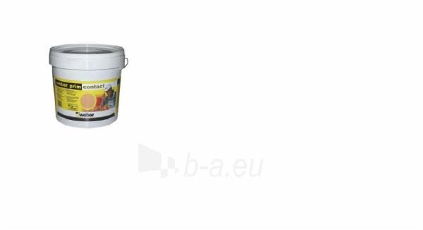 Polimerinis gruntas PG215 20 kg Paveikslėlis 1 iš 2 236580000154