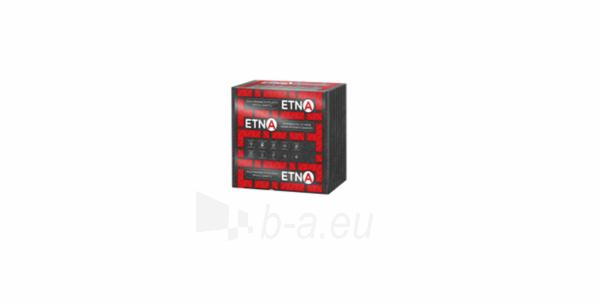 Polistireninis putplastis ETNA EPS 80 N su grafitu(1200x600x150) Paveikslėlis 2 iš 2 310820017951