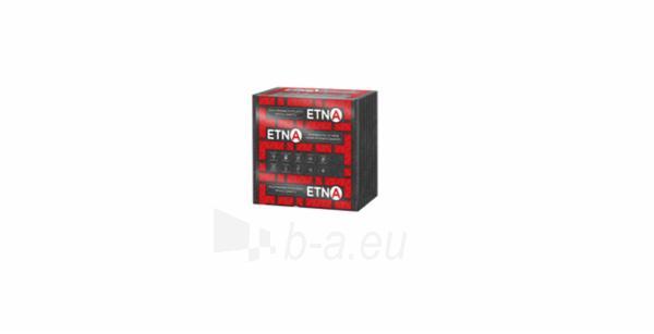 Polistireninis putplastis ETNA EPS 80 N su grafitu (1200x600x150) frezuotas Paveikslėlis 2 iš 2 310820017952