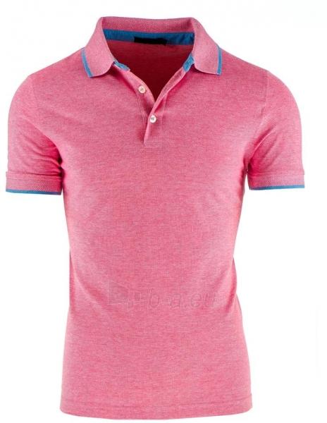 Polo marškinėliai Arthur (Rožiniai) Paveikslėlis 1 iš 1 310820032317