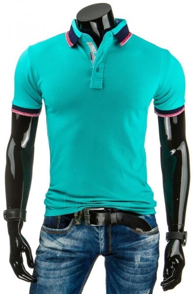 Polo marškinėliai Pawtucket (Žali) Paveikslėlis 1 iš 6 310820032118