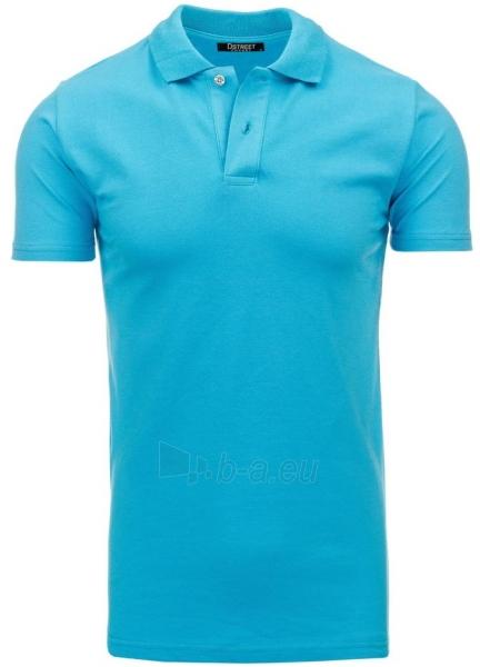 Polo marškinėliai Round (Turkis) Paveikslėlis 1 iš 1 310820032820
