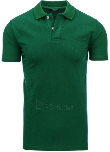 Polo marškinėliai Round (Žali) Paveikslėlis 1 iš 1 310820032819