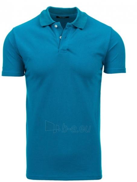 Polo marškinėliai Round1 Paveikslėlis 1 iš 1 310820032822
