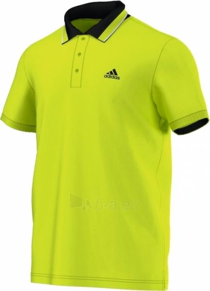 Polo marškinėliai Sports Essentials adidas S12886 vyrams Paveikslėlis 1 iš 3 300660000253