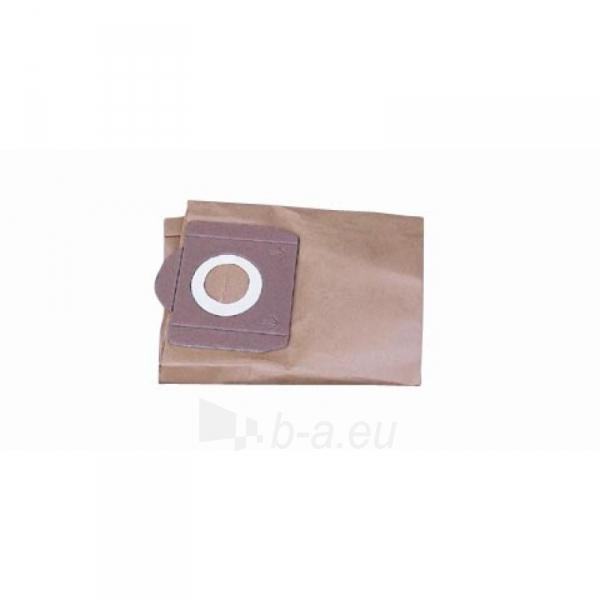 Popierinių filtrų pakuotė 10 vnt Whisper Paveikslėlis 1 iš 1 225254000017
