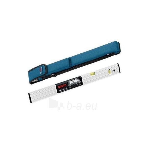 Posvyrių/kampų matuoklis Bosch DNM 60 L Paveikslėlis 1 iš 1 300126000017