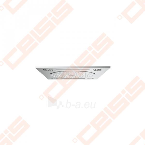 Potinkinė dušo galva GROHE Rainshower F-Series 15 su kaskadom Paveikslėlis 1 iš 2 270790200220