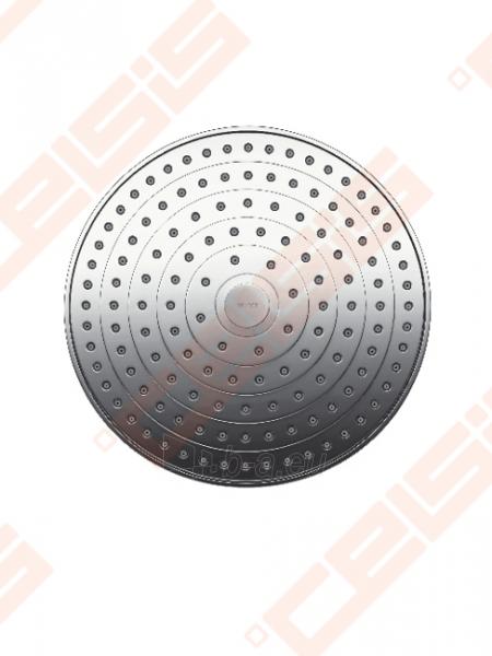 Potinkinė dušo galva HANSGROHE Raindance Select S240 2jet su vamzdeliu 100 mm Paveikslėlis 6 iš 6 270790200227
