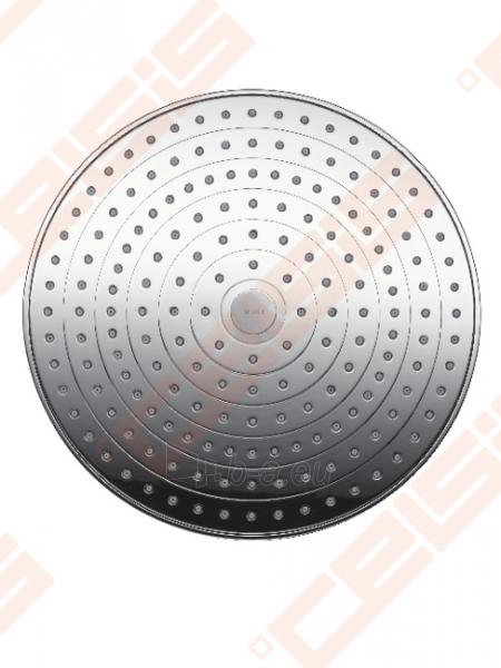 Potinkinė dušo galva HANSGROHE Raindance Select S300 2jet su vamzdeliu 100 mm Paveikslėlis 3 iš 3 270790200229