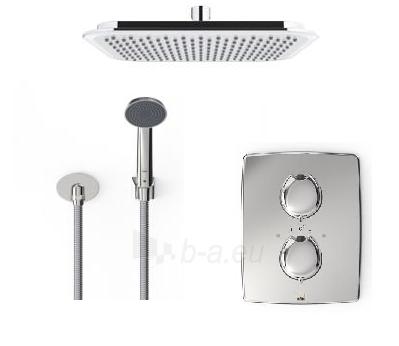 Potinkinė termostatinė dušo sistema Optima (7138; 7188; 272080; 231041; 261998; 532) Paveikslėlis 1 iš 4 310820163884