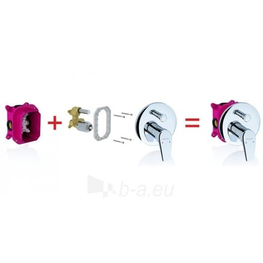 Potinkinis maišytuvas Neo su jungikliu, skirtas R-box Paveikslėlis 2 iš 4 270721000809