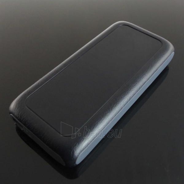 PowerNeed Sunen Nešiojamas įkroviklis 13000mAh, 2x USB; tablet, smartfon; juoda Paveikslėlis 2 iš 7 310820014308
