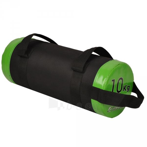 Pratimų krepšys inSPORTline FitBag 10 kg Paveikslėlis 2 iš 4 250575000218