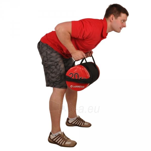Pratimų krepšys inSPORTline FitBag 10 kg Paveikslėlis 3 iš 4 250575000218