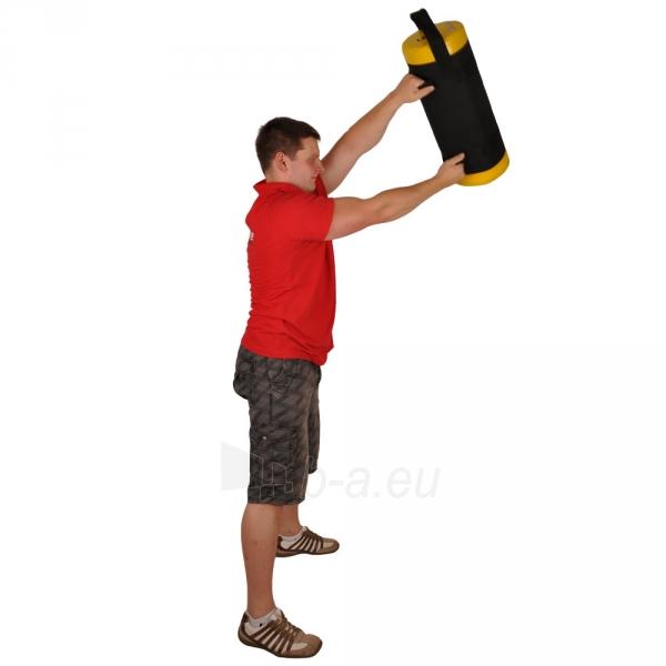 Pratimų krepšys inSPORTline FitBag 10 kg Paveikslėlis 4 iš 4 250575000218