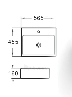 Praustuvas GRG-117 Paveikslėlis 2 iš 2 270711000563
