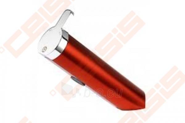 Praustuvo maišytuvas GUSTAVSBERG Coloric, raudonas Paveikslėlis 1 iš 5 270722000704