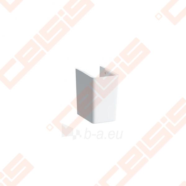 Praustuvo puskojė LAUFEN Pro S Paveikslėlis 1 iš 1 270711001336