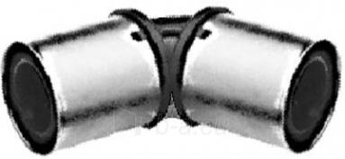 Presuojama alkūnė WAVIN TIGRIS, d 32, 45* Paveikslėlis 1 iš 1 270313000059