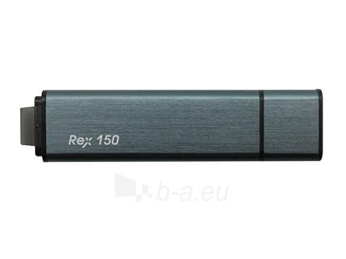 Pretec i-Disk REX150 - 128GB - USB 3.0 SuperSpeed (up to 120MB/s) Paveikslėlis 3 iš 4 250255123228
