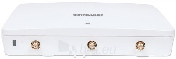 Prieigos taškas Intellinet Wireless dual-band WDS AC1750 2,4GHz+5GHz gigabit PoE Paveikslėlis 5 iš 6 310820029123