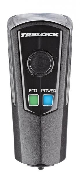 Priekinė lempa Trelock LS 460 I-GO POWER 40 AKKU USB BLACK Paveikslėlis 2 iš 3 310820245650