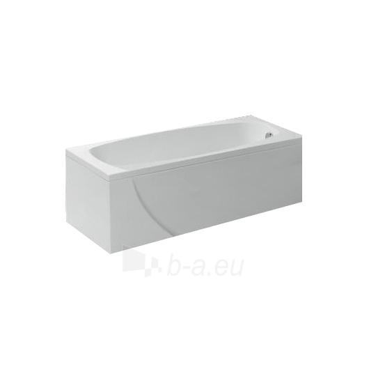 Priekinis vonios uždengimas voniai Lina 150x70 Paveikslėlis 1 iš 1 270717000957