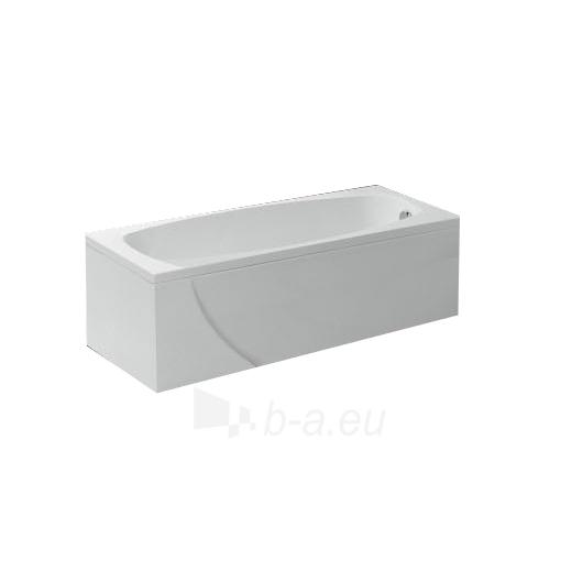 Priekinis vonios uždengimas voniai Lina 170x70 Paveikslėlis 1 iš 1 270717000958