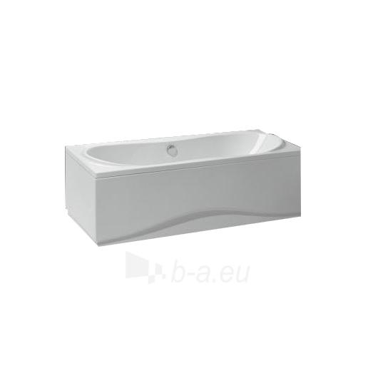 Priekinis vonios uždengimas voniai Rasa 180x80 Paveikslėlis 1 iš 1 270717000485