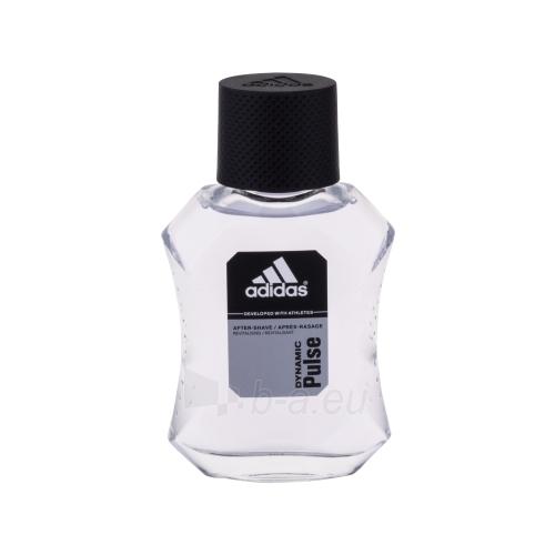 Lotion balsam Adidas Dynamic Puls Aftershave 50ml Paveikslėlis 1 iš 1 250881300637