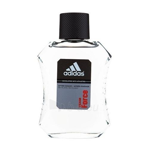 Priemonė po skutimosi Adidas Fair Play Aftershave 50ml Paveikslėlis 1 iš 1 250881300638