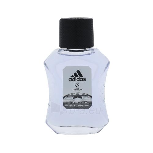 Lotion balsam Adidas UEFA Champions League Arena Edition Aftershave 50ml Paveikslėlis 1 iš 1 310820051526