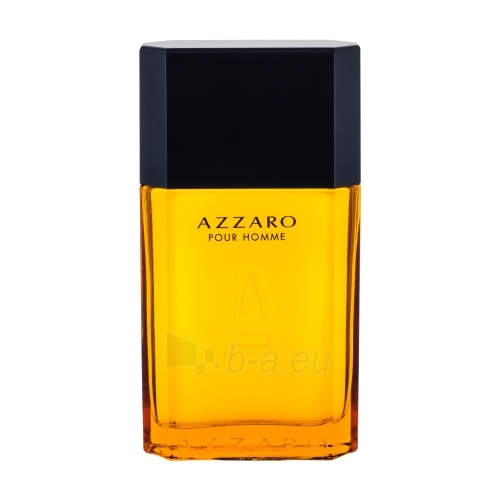 Lotion balsam Azzaro Pour Homme After shave 100ml Paveikslėlis 1 iš 1 250881300148