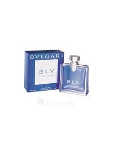 Priemonė po skutimosi Bvlgari BLV After shave 100ml (testeris) Paveikslėlis 1 iš 1 250881300170