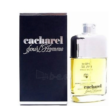 Lotion balsam Cacharel Pour Homme After shave 100ml Paveikslėlis 1 iš 1 250881300176