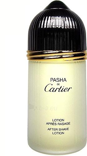 Priemonė po skutimosi Cartier Pasha After shave 100ml Paveikslėlis 1 iš 1 250881300199
