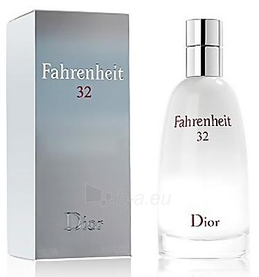 Priemonė po skutimosi Christian Dior Fahrenheit 32 After shave 100ml Paveikslėlis 1 iš 1 250881300218