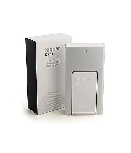 Lotion balsam Christian Dior Higher Aftershave 100ml Paveikslėlis 1 iš 1 250881300224