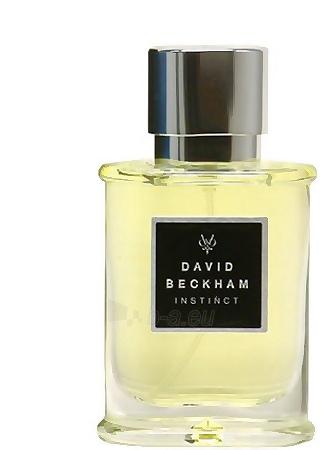 Priemonė po skutimosi David Beckham Instinct After shave 75ml Paveikslėlis 1 iš 1 250881300233