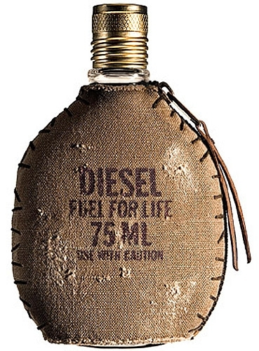 Lotion balsam Diesel Fuel for life After shave 75ml Paveikslėlis 1 iš 1 250881300251