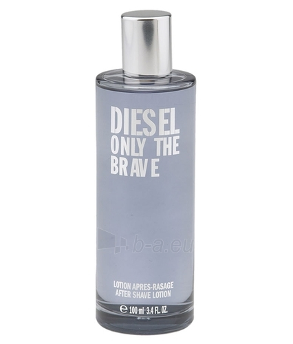 Lotion balsam Diesel Only the Brave After shave 100ml Paveikslėlis 1 iš 1 250881300253