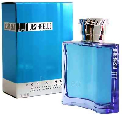Lotion balsam Dunhill Desire Blue After shave 75ml Paveikslėlis 1 iš 1 250881300269