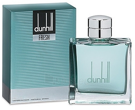 Lotion balsam Dunhill Fresh After shave 100ml Paveikslėlis 1 iš 1 250881300270