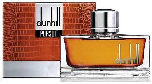Priemonė po skutimosi Dunhill Pursuit After shave 75ml Paveikslėlis 1 iš 1 250881300274