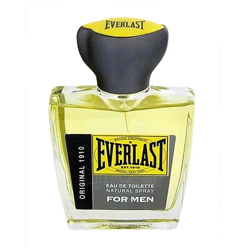 Priemonė po skutimosi Everlast Original 1910 After shave 100ml (testeris) Paveikslėlis 1 iš 1 250881300284