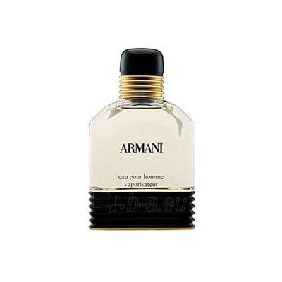 Lotion balsam Giorgio Armani Pour Homme Aftershave 50ml Paveikslėlis 1 iš 1 250881300300