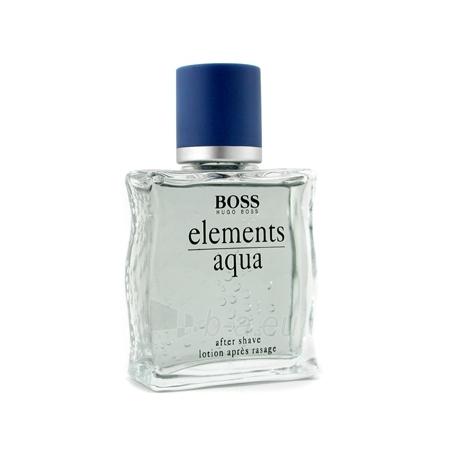 Priemonė po skutimosi Hugo Boss Aqua Elements After shave 50ml Paveikslėlis 1 iš 1 250881300324