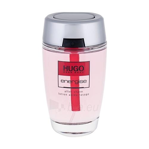 Priemonė po skutimosi Hugo Boss Energise After shave 125ml Paveikslėlis 1 iš 1 250881300339